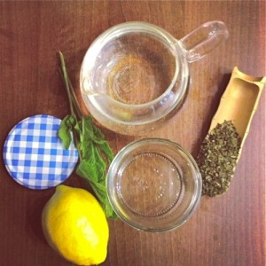 peppermintingredients